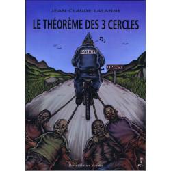 Le théorème des 3 cercles (Livre - Jean-Claude Lalanne)