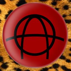 Anartisanart A - Badge Ø25mm
