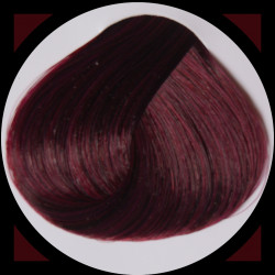 DARK TULIP teinture cheveux LaRiché