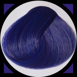 NEON BLUE teinture cheveux LaRiché