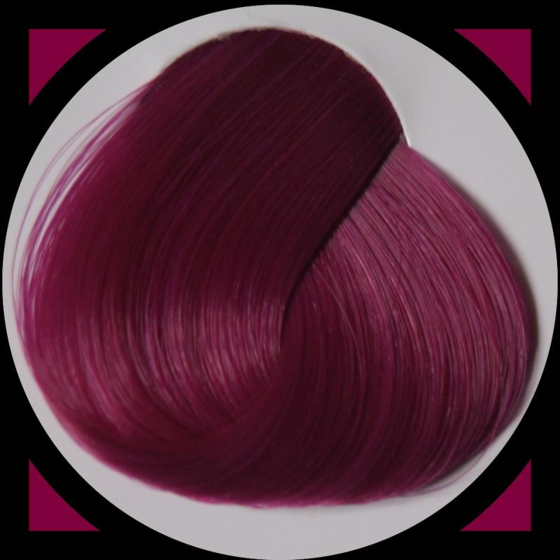 CERISE teinture cheveux LaRiché