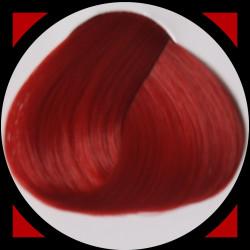 CORAL RED teinture cheveux LaRiché