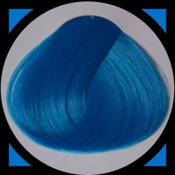 LAGOON BLUE teinture cheveux LaRiché