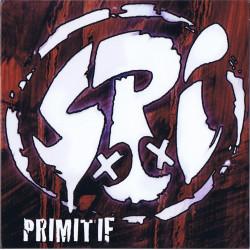 """S.P.I """"Primitif"""" CD 3 Titres"""