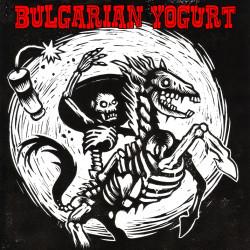 BULGARIAN YOGURT CD 2016