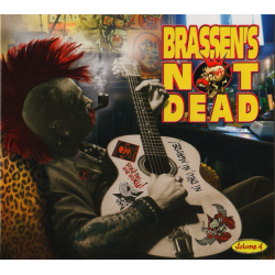 BRASSEN'S NOT DEAD Volume 04 (CD 2016)