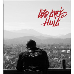 LES TROIS HUIT CD 2015