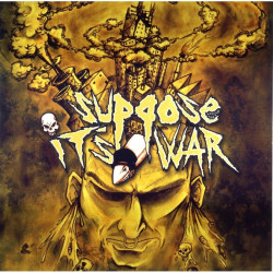 SUPPOSE IT'S WAR Suppose It's War CD 2010