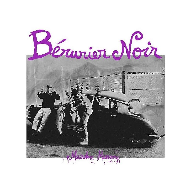 BERURIER NOIR Macadam Massacre 2xCD