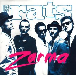 LES RATS Zarma & Craoued CD