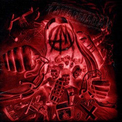 ANARMADA CD 2017
