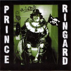 Prince Ringard - Prince Ringard - Pochette CD