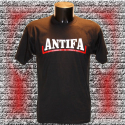 Antifa ts homme, photo