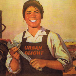 Urban Blight - 1998-2001 (CD 2002)