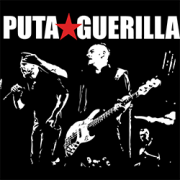 PUTA GUERILLA live