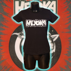 Heyoka, T-Shirt femme