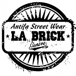 La Brick Antifa Street Wear