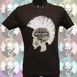 Espace Noir - T-Shirt Homme Bio Equitable