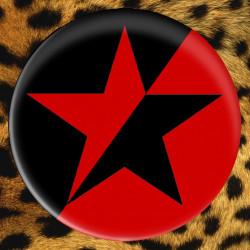 Etoile Noire & Rouge