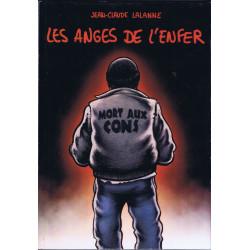 Les Anges de l'Enfer (Livre - Jean-Claude Lalanne)