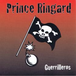Prince Ringard - Guerilleros (CD - 2009)