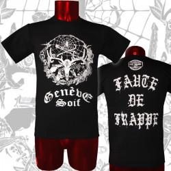 Faute de Frappe, T-shirt Homme