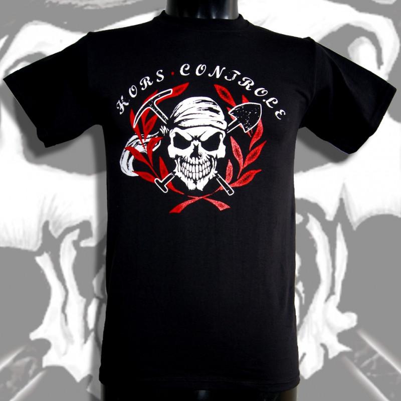 Hors Controle, T-Shirt homme