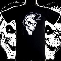 Le Zombie Libéré, T-Shirt homme