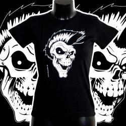Le Zombie Libéré, T-Shirt femme