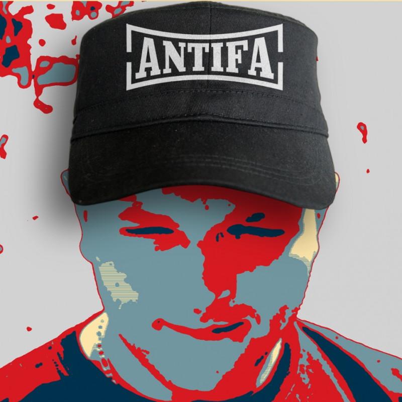Antifa, urban trooper model
