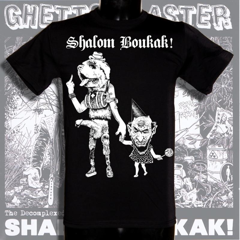 Clochtard crasvat v tements punk rock et anarchiste for Film noir t shirts
