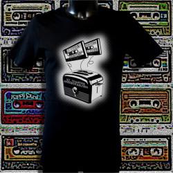 La Fiesta Keponteam 1, homme, t-shirt bio-equitable
