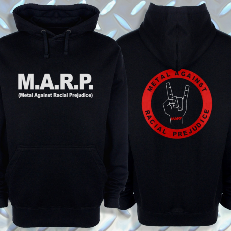 M.A.R.P. Sweat capuche