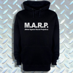 M.A.R.P. - Sweat capuche