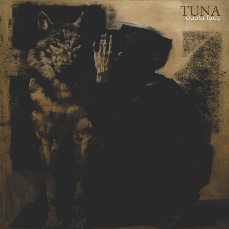 "Tuna ""Dupla Face"" LP 2013"