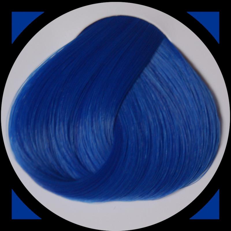 ATLANTIC BLUE teinture cheveux LaRiché