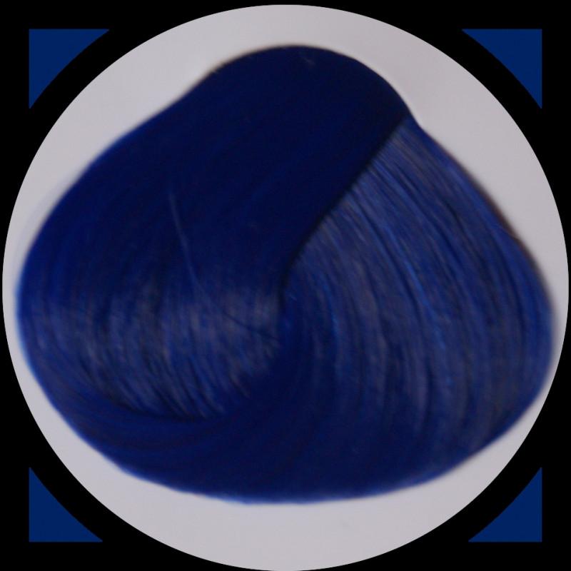 MIDNIGHT BLUE teinture cheveux LaRiché