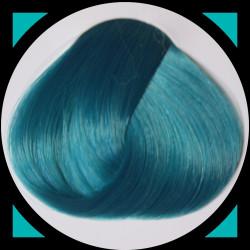 TURQUOISE teinture cheveux LaRiché