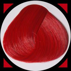 PILLARBOX RED teinture cheveux LaRiché