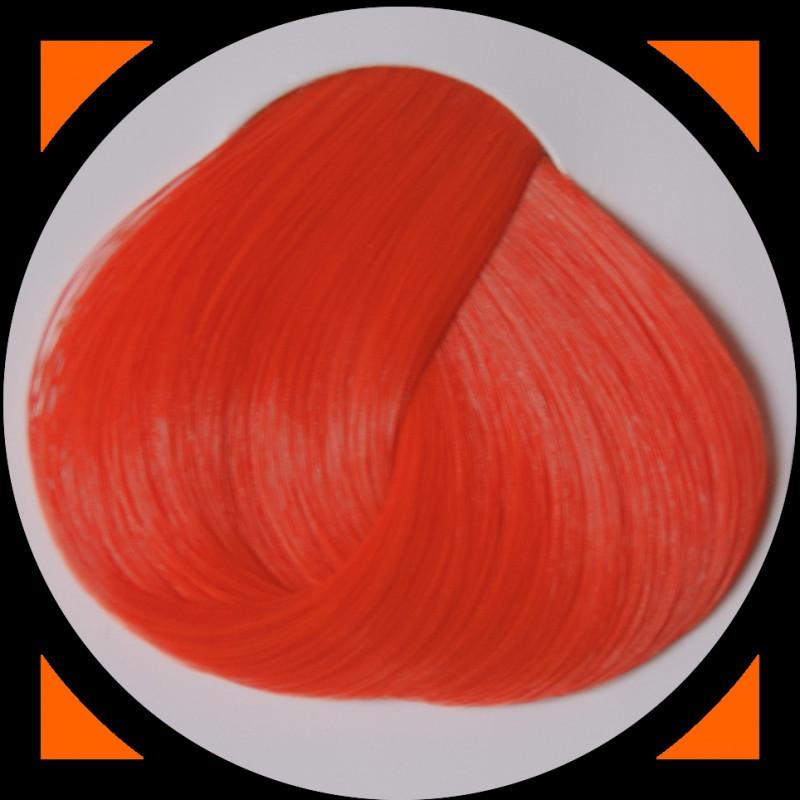 MANDARIN teinture cheveux LaRiché