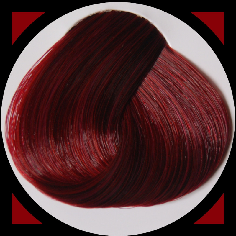 RUBINE teinture cheveux LaRiché