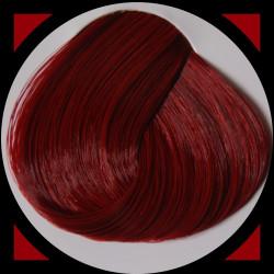 VERMILLON RED teinture cheveux LaRiché