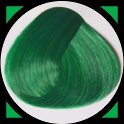 APPLE GREEN teinture cheveux LaRiché