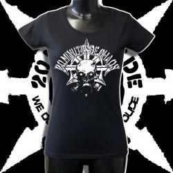 20 minutes de Chaos, T-shirt Fille