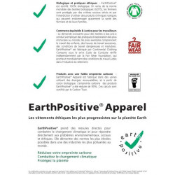 EarthPositive Infos b
