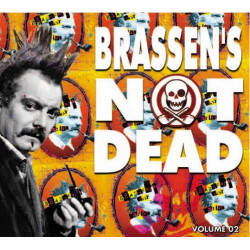 BRASSENS NOT DEAD Volume 02 (CD 2009)