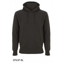 Earthpositive Capuche Homme Bio-Equitable Fashion