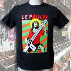 JÉSUS Le Poulpe t-shirt homme