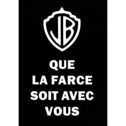 QUE LA FARCE SOIT AVEC VOUS Paroles 1978-2011 de JELLO BIAFRA