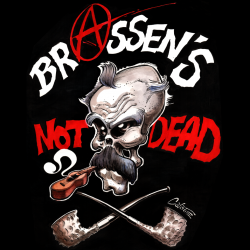BRASSENS NOT DEAD Coyote 1